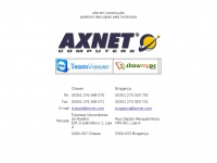 axnet.com
