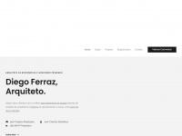 Diegoferraz.com.br - DIEGO FERRAZ - Arquiteto