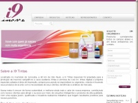 I9tintas.com.br - inove