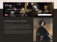 Velazquez - The Complete Works - diegovelazquez.org