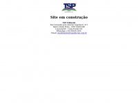 Tspeditorial.com.br - TSP Editorial