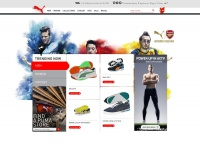 Pumashop.in - Puma India Online Store - Buy Shoes, Sportswear Online