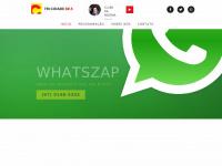 Fmcidade88.com.br - Rádio FM Cidade 88 - Corumbá - MS