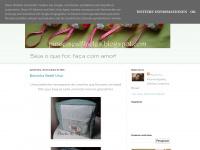 Pinceisealfinetes.blogspot.com - Pincéis e Alfinetes