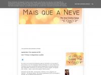 maisqueaneve.blogspot.com