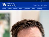 Uky.edu - University of Kentucky