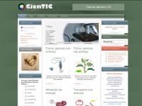 cientic.com