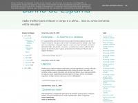banhodeespuma.blogspot.com