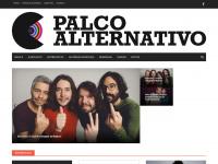Palco Alternativo  | Música para todos os gostos, palco para todos os sons