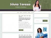 Blog da Sílvia Tereza - Abrindo o Jogo: Política e CotidianoBlog da Sílvia Tereza | Abrindo o Jogo: Política e Cotidiano