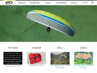 Ad-gliders.com - AirDesign