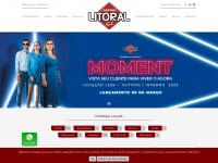 shoppinglitoralsul.com.br