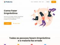 comofazeremprestimo.com