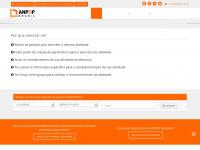 ANPOP Brasil :: Associação Nacional de Profissiona