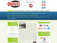Ostoni.fr - Ostoni | Matériel d'équipement pour fabrique de pâtes fraîches et farcies