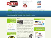 Ostoni.info - Ostoni | Macchine per pasta - Progettazione, costruzione e vendita diretta