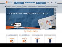 Digicerti - Certificação Digital