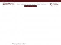 Saomarcos.br - Escola e Faculdade São Marcos