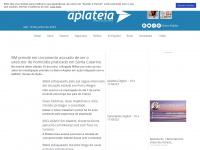 aplateia.com.br