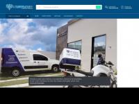 newmedequipamentos.com.br
