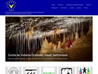 Eurospeleo.eu - FSE - European Speleological Federation | Fédération Spéléologique Européenne - Accueil