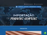 gaseprodutosgraficos.com