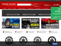 Truck Plaza | Compre em nossa Loja Virtual , PNEUS, RODAS