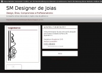 smdesignerdejoias.blogspot.com