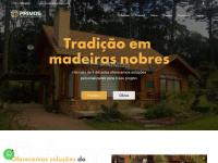 esquadriasprimos.com.br Thumbnail