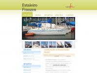 estaleirofranzen.com.br