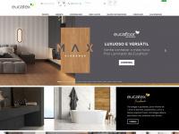 Eucatex | Conforto Ambiental e Sustentabilidade