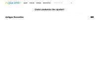Eupaciente.com.br