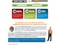 euqueroeupossoeufaco.com.br