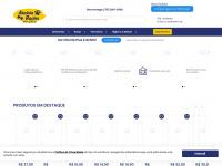 Atalaiaracoes.com.br - Atalaia Rações - Pet shop, rações, banho, tosa, veterinário e vacinas