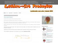 bloglembra-art.com