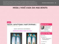 Nizemahatma.blogspot.com - MODA / VOCÊ CADA DIA MAS BONITA