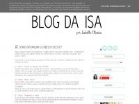 blogisabelleoliveira.blogspot.com