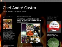 chefandrecastro.blogspot.com