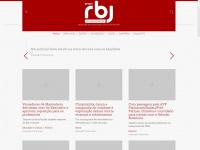 Rbj.com.br - RBJ – A notícia feita no Paraná