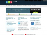 360graus.pt - 360 Graus - Criação, Construção e Optimização de Sites e Lojas Online