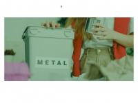 Terezicometais.com.br