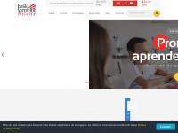 balaovermelhoalicerce.com.br