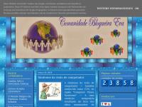 comunidadeblogueira-eva.blogspot.com
