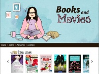Books and Movies