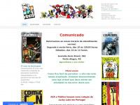 lojadequadrinhos.com.br