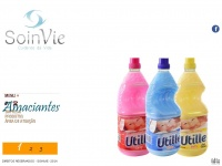 Soinviedobrasil.com.br - Soinvie