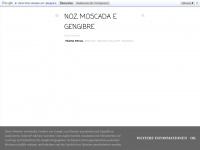 nozmoscadaegengibre.blogspot.com