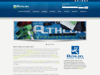 athlon-esportes.com
