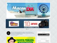 Macau em Dia | Notícias