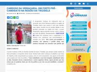 Blog do de Sá – O Maranhão em um clique.